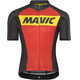 Mavic Cosmic Jersey Men racing red